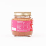 Almond Butter with Strawberry and Chia Seeds - 275grams