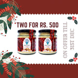 Double Cheesy offer: 2 bottles for Rs.500