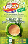 Emkay Vegan Tea 300g Soy and Coconut