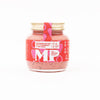 Macadamia Butter with Strawberry and Chia Seeds - 275grams