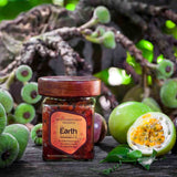 Natural Fig and Passion fruit Preserve