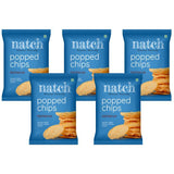 Popped chips - Barbecue (Pack of 5)