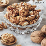 Premium Walnuts ( Hand Broken) - 100 gm
