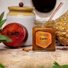 All Natural Spices Infused Pineapple Jam