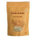 Pristine Fields of Gold Organic Kodo Millet (500 gm)