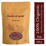 Pristine Fields of Gold Organic Ragi (500 gm)