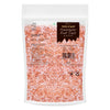 Pristine Fields of Gold Himalayan Pink Salt Granules,500 gm