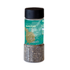 Pristine Fields Of Gold Organic Chia Seeds Jar 100 gm