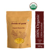 Pristine Fields of Gold Organic Channa Dal (500 gm)