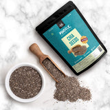 EAT Anytime Mindful Chia Seeds For Weight Loss, 400g