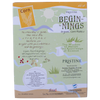 Pristine Beginnings - Organic Corn Flakes, 150 g