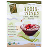 Pristine Beginnings - Organic Mixed Millet Flakes, 150 g