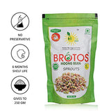 BROTOS Dehydrated Sprouts