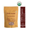 Pristine Fields of Gold Organic Rajma (Chitra) (500 gm)