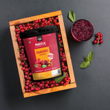 EAT Anytime Mindful Dried Californian Cranberries, 400g