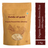 Pristine Fields of Gold Organic Basmati Rice (Brown) (1 kg)