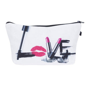 Graphic Makeup Cases