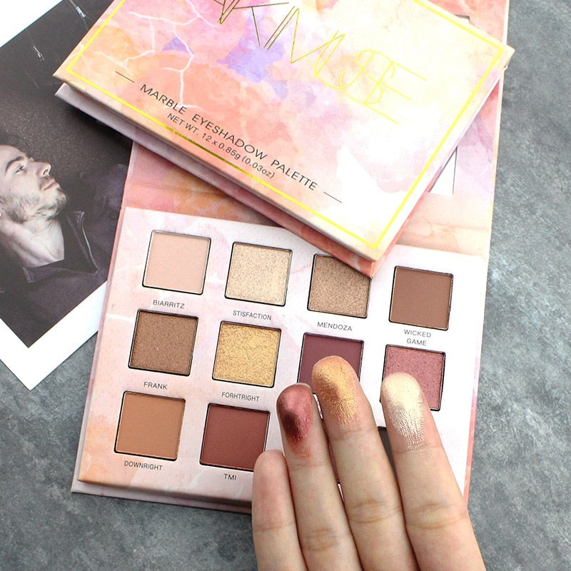 Shining Star Palette
