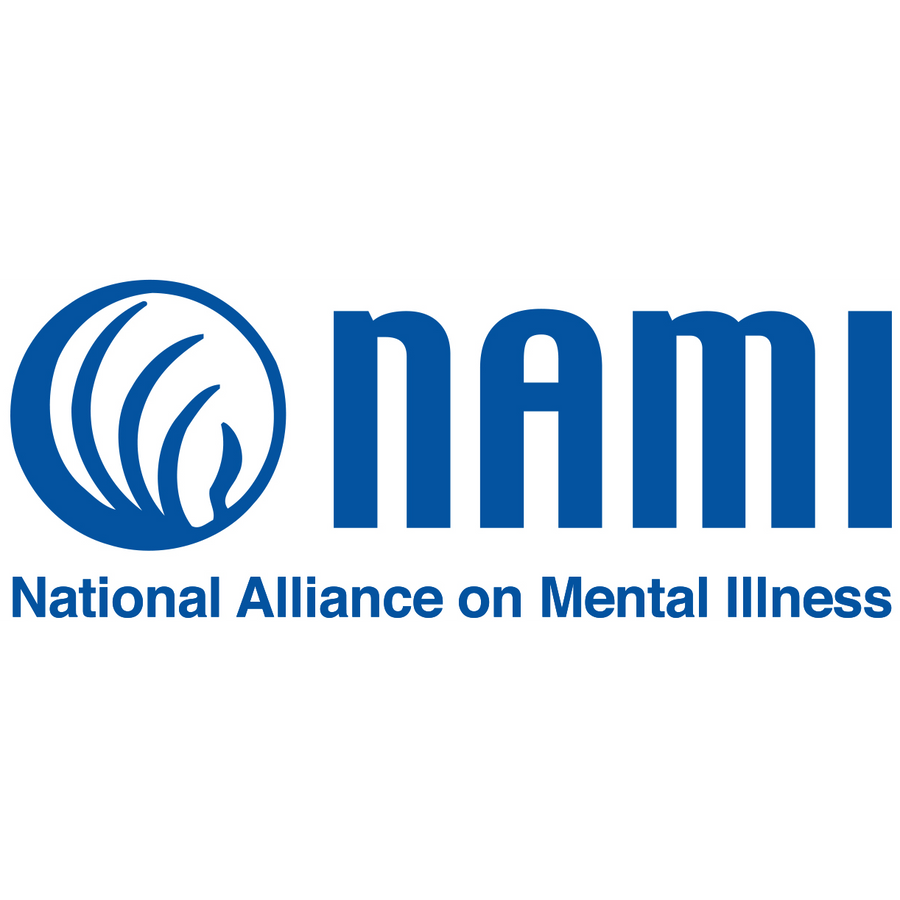 National Alliance on Mental Illness (NAMI)