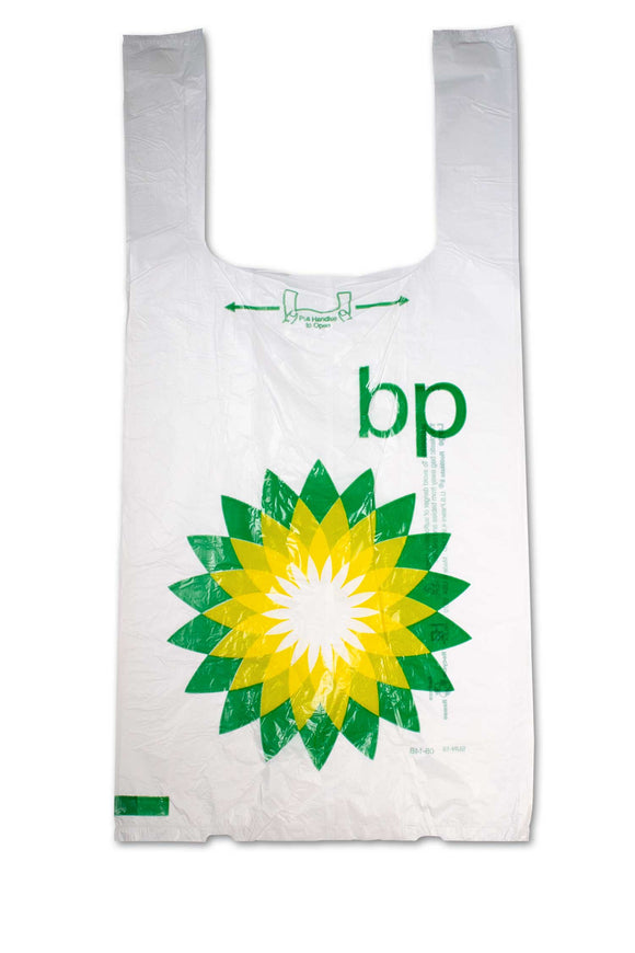 BP Large Roll Bags
