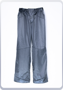 Fluid Metal Easy Pants / liquidnavy