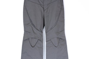 [先行受注 前金30%] MECHANICALLEGS PANTS / steelgray