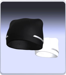 [3D MODEL] REFLECT FURRY CAP