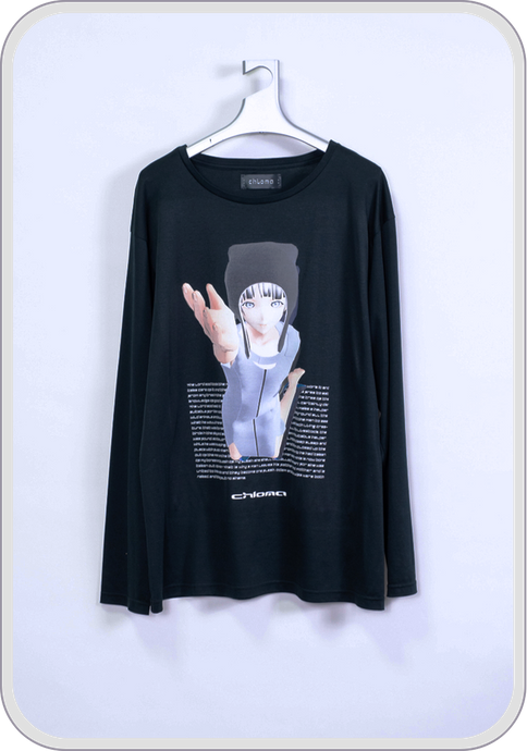 [再販]LONG SLEEVE T-SHIRT