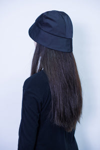 CYLO FURRY HAT / black