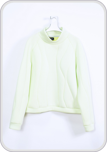 CPP PULLOVER
