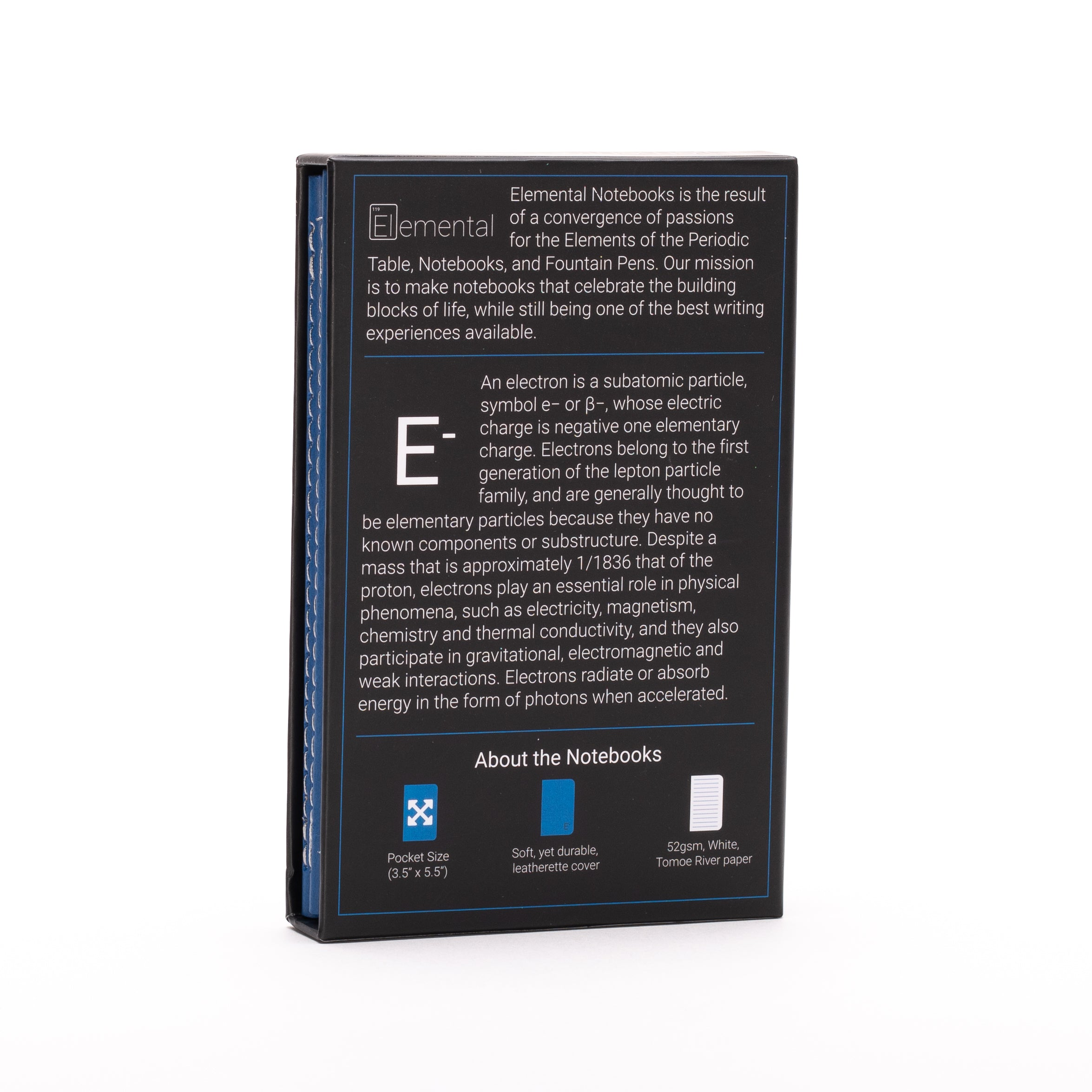 Electron (3 Pack)