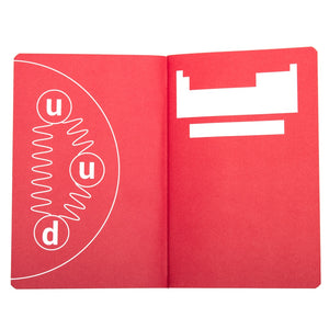 Proton (3-Pack) Notebook - Elemental Paper