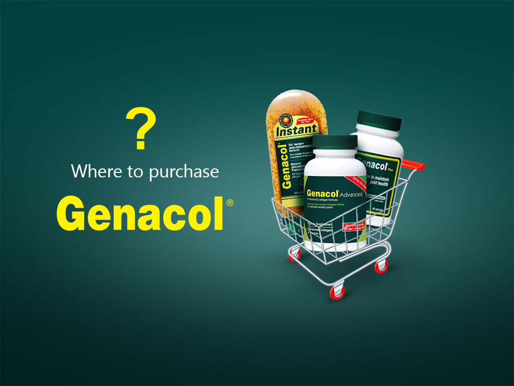 where to purchase Genacol