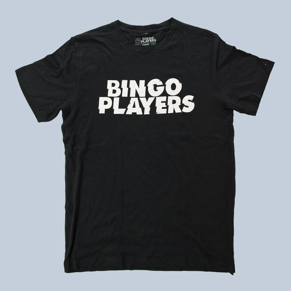 Bingo Players - Logo Tee