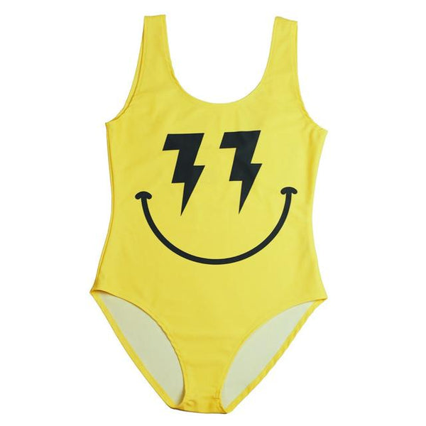 Bingo Players - Logo Bathing Suit