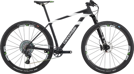 Cannondale F-Si 2020