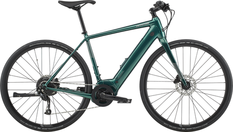 Cannondale Quick Neo 2020