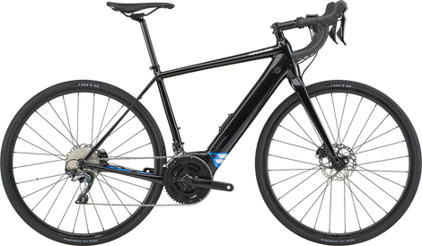 Cannondale Synapse Neo 2020