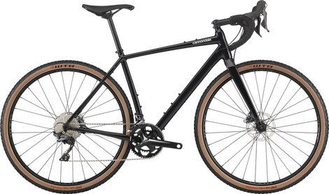 Cannondale Topstone 2020