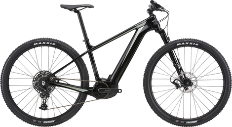 Cannondale Trail Neo 2020