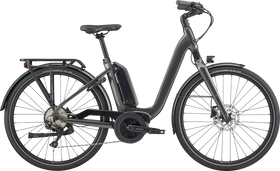 Cannondale Mavaro Neo City 3 2020