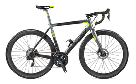 Colnago E-64 Performance