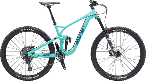 GT Bicycles Force 29 Expert