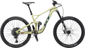 GT Bicycles Force Carbon Expert