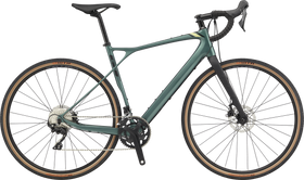 GT Bicycles Grade Carbon Expert