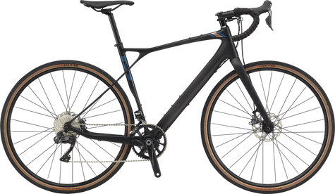 GT Bicycles Grade Carbon Pro