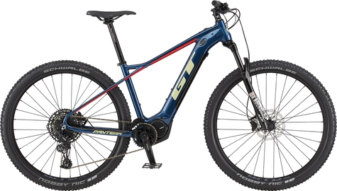 GT Bicycles Pantera Bolt