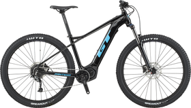 GT Bicycles Pantera Current