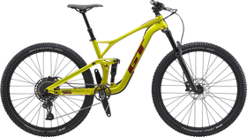 GT Bicycles Sensor Carbon Elite
