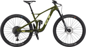 GT Bicycles Sensor Carbon Expert